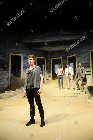 Young Vic Presents Ah Wilderness!