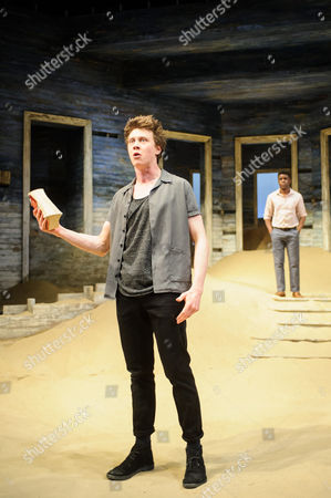 Stock Photo of Young Vic Presents Ah Wilderness!