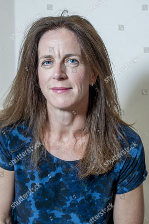 Stock Image of Clare Clark