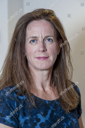 Stock Picture of Clare Clark