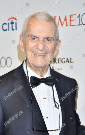 Editorial photo of Time 100 Gala, New York, America - 21 Apr 2015