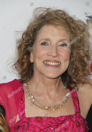 Stock Photo of Lucy Simon