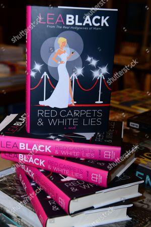 Lea Black's book
