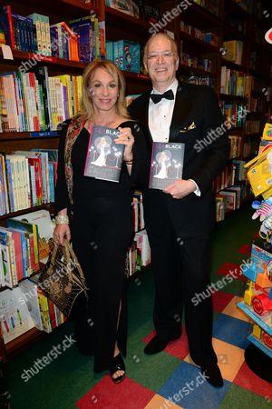 Lea Black and Roy Black