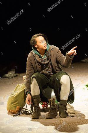 Adelle Leonce as Hoskins