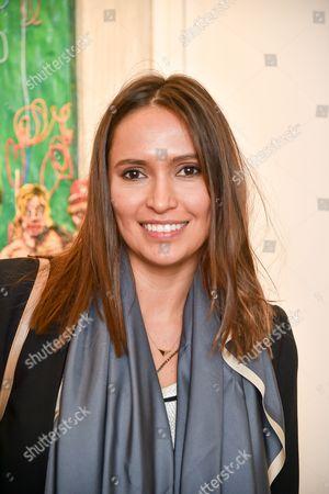 Sasha Volkova