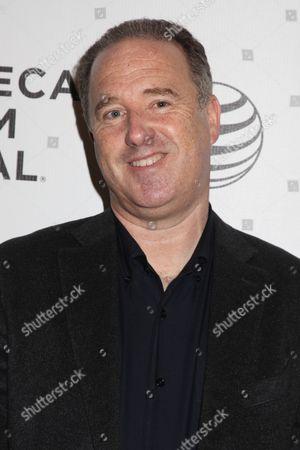 Stock Photo of Matthew Baer, Producer