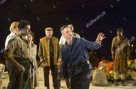 Nicholas Gleaves as Star (C)