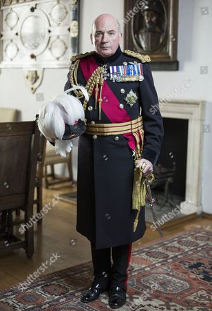 Lord Richard Dannatt is a retired British Army officer and the incumbent Constable of the Tower of London.