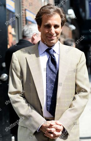 Stock Photo of Chris Russo