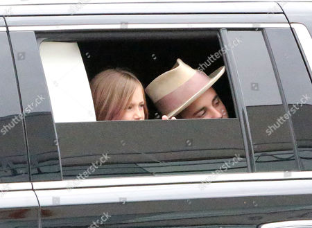 Editorial image of Justin Bieber, Kendall Jenner and Hailey Baldwin out and about, Los Angeles, America - 23 Apr 2015