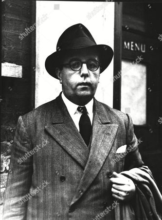 Charles John Basham A Spare-time Spiritualistic Medium Alleged To Have Used A Cheese-cloth To Represent The Manifestation Of An 'uncle Bill' At A Seance Who Has Been Charged Under The Fraudulent Mediums Act Of 1951. This Is Believed To Be The First Charge Brought Under The Act.