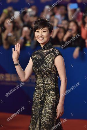 Stock Image of Xu Fan