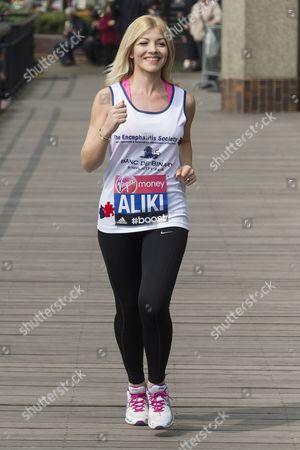 Stock Picture of Aliki Chrysochou