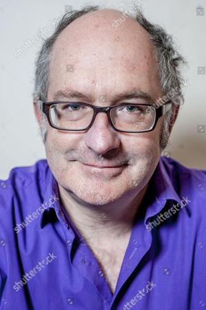 Stock Picture of John Lanchester