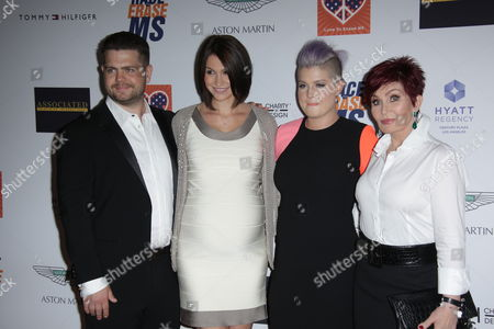 Editorial photo of 22nd Annual Race To Erase MS Event, Los Angeles, America - 24 Apr 2015