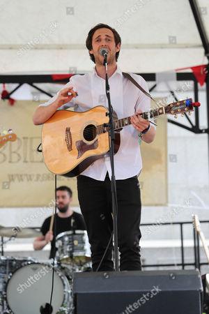 Robbie Boyd & band
