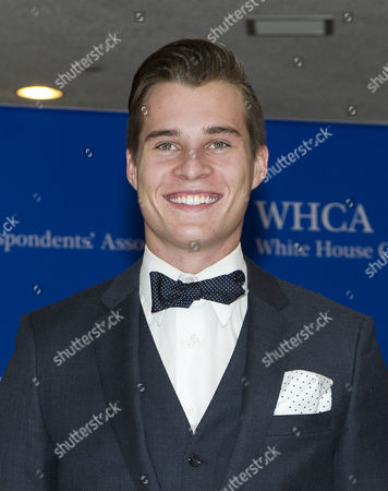 Editorial picture of White House Correspondents Dinner, Arrivals, Washington D.C, America - 25 Apr 2015