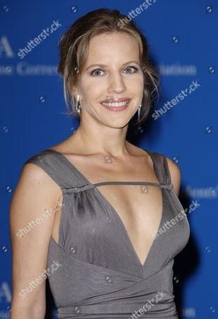Stock Photo of Michelle Kosinski