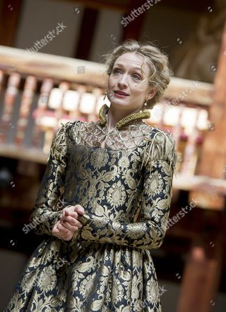 Rachel Pickup as Portia,