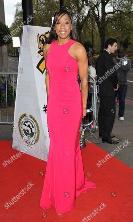 Editorial photo of Professional Footballers' Association PFA Awards, London, Britain - 26 Apr 2015