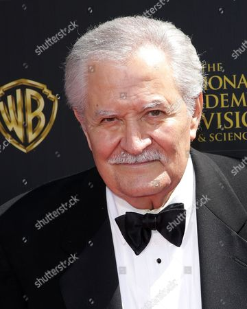 Editorial image of 2015 Daytime Emmy Awards, Arrivals, Los Angeles, America - 26 Apr 2015
