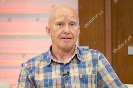 Stock Picture of Alan Hinkes