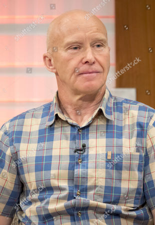 Editorial picture of 'Good Morning Britain' TV Programme, London, Britain. - 27 Apr 2015