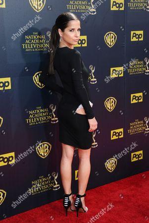 Kelly Monaco