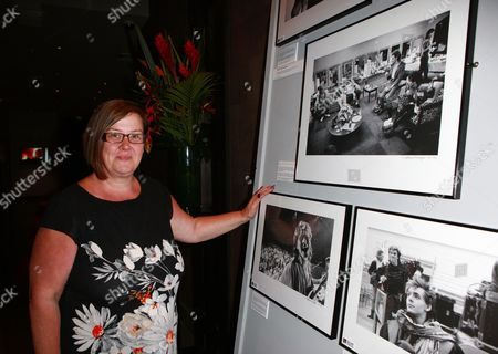 Deirdre Kelly looks at photographs