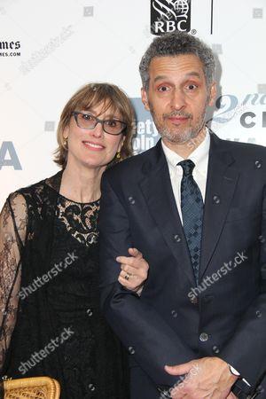 Katherine Borowitz, John Turturro