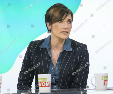 Stock Picture of Tanya Byron