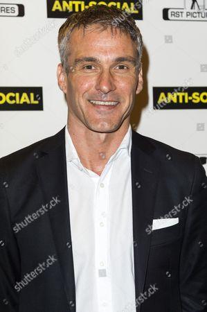 Stock Picture of Doug Allen