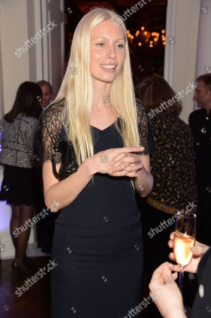 Stock Picture of Kirsty Hume