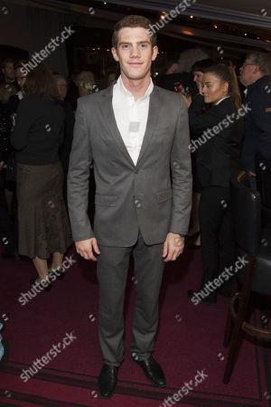 Alistair Brammer (Young Ben)
