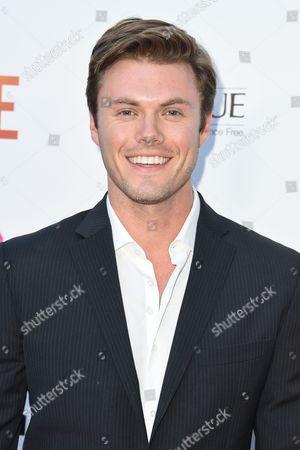 Blake Cooper Griffin