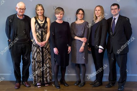 Stock Picture of Henry Marsh, Dr Alice Roberts, Marion Coutts, Sarah Moss, Miriam Toews, Scott Stossel