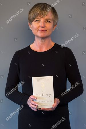 Editorial image of The Wellcome Trust Book Prize, London, Britain - 29 Apr 2015