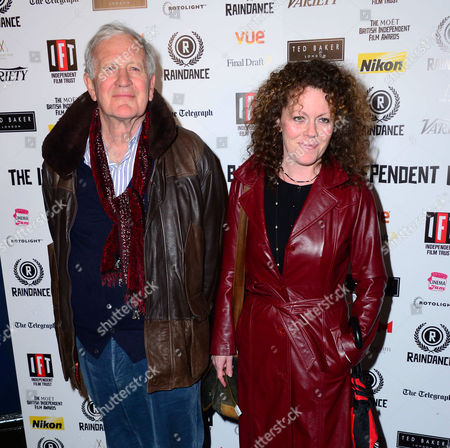 Editorial picture of Independent Filmmakers Ball, London, Britain - 29 Apr 2015