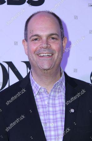 Editorial photo of Tony Awards Meet the Nominees photocall, New York, America - 29 Apr 2015