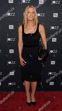 Editorial image of Jazz at Lincoln Center Annual Gala, New York, America - 29 Apr 2015