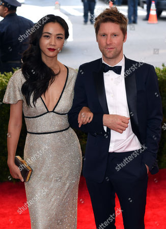 Wei Tang and Christopher Bailey