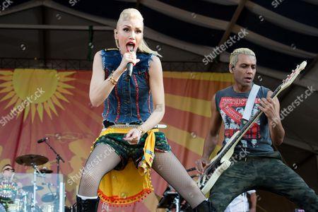 No Doubt - Gwen Stefani and Tony Ashwin Kanal