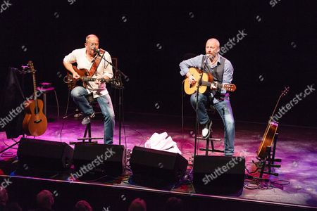 Editorial image of Black in concert at the Artrix Centre, Bromsgrove, Britain - 29 Apr 2015