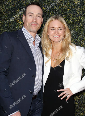 Chris Klein, Laina Rose Thyfault