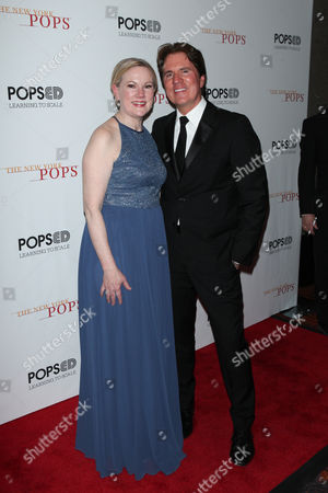 Kathleen Marshall and Bob Marshall