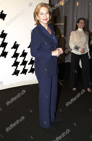Ita Buttrose, Australian publishing agent attends Cook and Phillip Parks Department store to launch collection of Australian designers