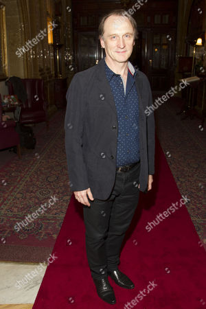Michael Gould (John Major) attends the after party on Press Night for The Audience at One Whitehall Place, London