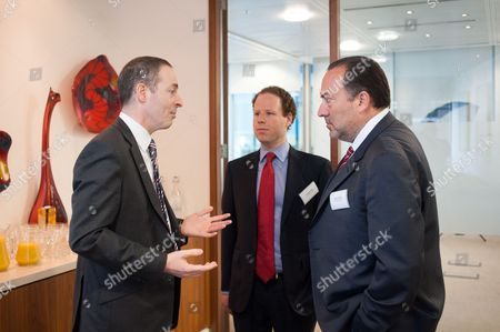 Editorial photo of UK Israel Business event, London, Britain - 30 Apr 2015