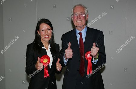 Editorial image of General Election Results, Oldham, Britain - 08 May 2015